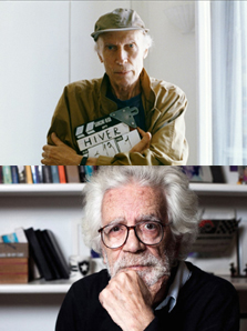 Eduardo Coutinho and Éric Rohmer Retrospectives